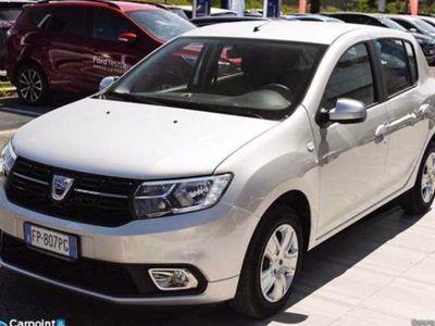 usata Dacia Sandero 1ª serie 0.9 tce comfort s&s 90cv