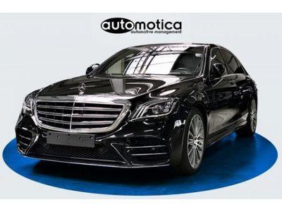 usata Mercedes S400 Classe S (W/V222)d 4Matic Premium