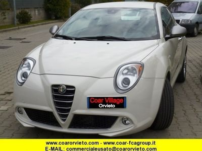 usata Alfa Romeo MiTo 1.3 JTDm 85 CV Progression