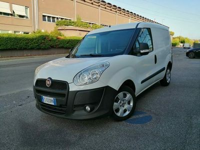 usata Fiat Doblò 1.6 MJT 100CV PC-TN Cargo Lamierato