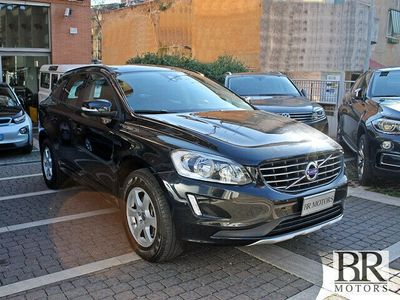 usata Volvo XC60 D4 AWD Geartronic Momentum - TAGLIANDI