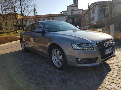 usata Audi A5 3.0 V6 TDI F.AP. quattro