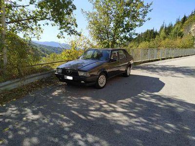 usata Alfa Romeo 75 2.0i Twin Spark ASN