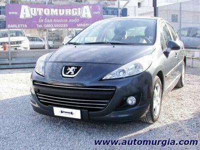 usata Peugeot 207 1.4 8V 75CV 5p. Active