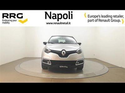 gebraucht Renault Captur dCi 8V 90 CV EDC S&S Energy Zen