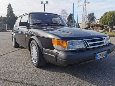 usata Saab 900 i turbo 16 EP S cat 3 porte