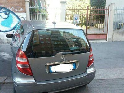 usata Mercedes A150 CLASSE ACoupé Elegance