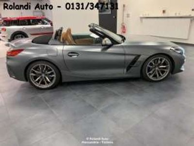 usata BMW Z4 M 40i Benzina