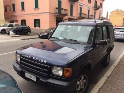 käytetty Land Rover Discovery 2.5 Td5 5 porte Luxury rif. 11484273