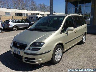 usado Fiat Ulysse 2.0 MJT 120 CV Dynamic