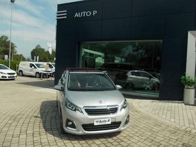 used Peugeot 108 PureTech 82 5 porte Allure TOP!