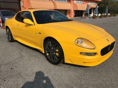 brugt Maserati GranSport 4.2 V8