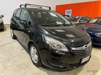 usata Opel Meriva 1.4 Turbo 120CV GPL Tech Cosmo