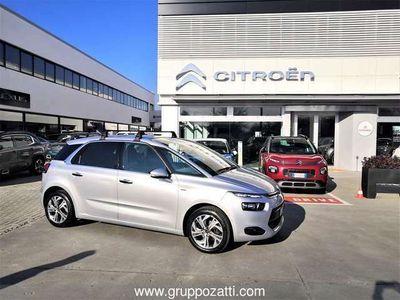 usata Citroën C4 Picasso 1.6 BlueHDi 120 Exclusive - NAVI - RETROCAMERA - S