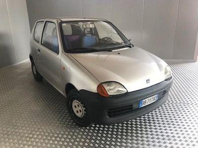 gebraucht Fiat Seicento 900 40CV UNICO PROP rif. 11173891