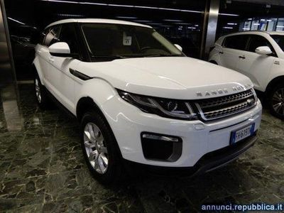 brugt Land Rover Range Rover 2.0 TD4 180 CV 5p. Business Edition SE Cagliari