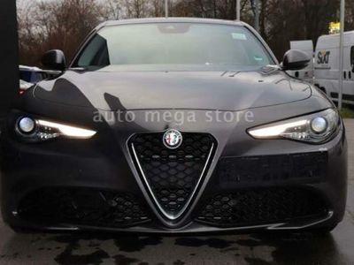 usado Alfa Romeo Giulia AZIENDALE KM CERTIFICATI GARANZIA 48 MESI