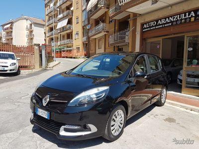 usata Renault Scénic X MOD 2014 1.5 DCI 110 CV KM CERTI