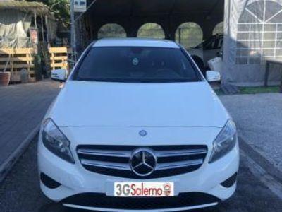 usata Mercedes A180 CDI FULL OPTIONAL rif. 13371648