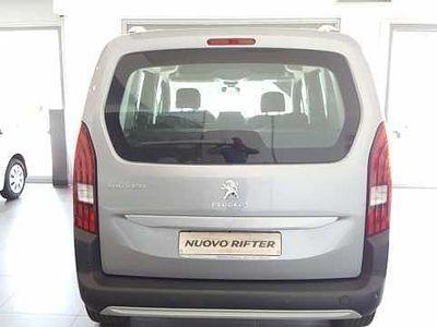second-hand Peugeot Rifter BlueHDI 100 Active Standard