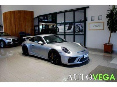 """gebraucht Porsche 911 GT3 4.0 ARGENTO GT """"""""INFO: 348-0806831"""""""""""