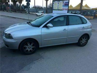usata Seat Ibiza 1ª serie 1.4 16V 101CV 5p. Sport