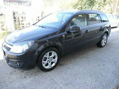 usata Opel Astra 1.7 CDTI SW 101CV