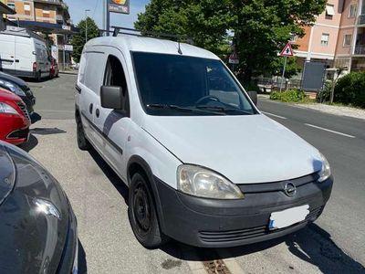 usata Opel Combo 1.6 CNG Metano 4p. Van