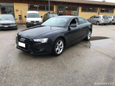 usata Audi A5 2.0 TDI 190CV QUATTRO S-TRONIC