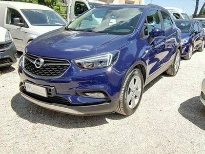 usata Opel Mokka X 1.6CDTI Ecotec 4x2 aut. Business ..
