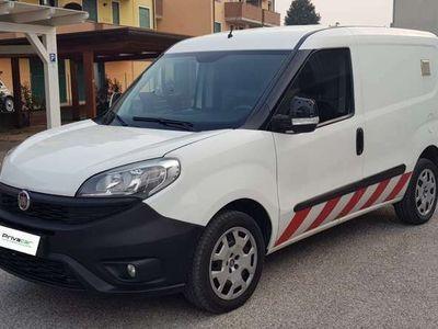 usata Fiat Doblò METANO 1.4 T-Jet Natural Power PL-TN Carg