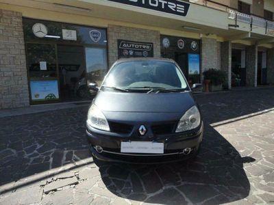 usata Renault Scénic 1.5 dCi 105 CV Dynamique 7 POSTI