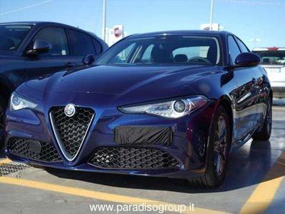 usado Alfa Romeo Giulia 2.2 JTDM