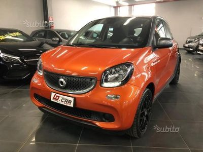 gebraucht Smart ForFour 0.9 90 CV Turbo Passion PACK SPORT