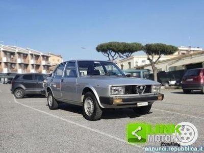gebraucht Alfa Romeo Alfetta 2.0 L