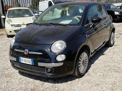 used Fiat 500 1.2 69cv Ok Neop venduta Nello Stato