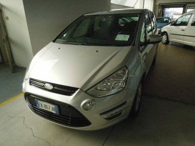 usata Ford S-MAX + 1.6 TDCi 115CV Start&Stop DPF
