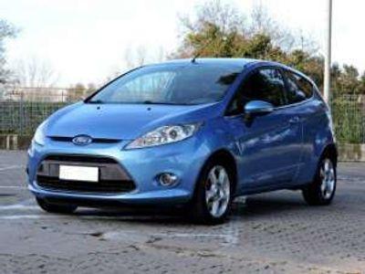 used Ford Fiesta 1.4 gpl