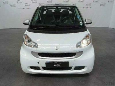 usata Smart ForTwo Cabrio 0.8 cdi Passion 54cv FL