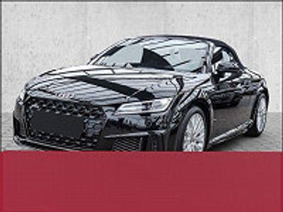 usata Audi TT Roadster 45 Tfsi Quattro S Line S Tronic (navi Plus*virtual Cockpit*s-sportsitze)