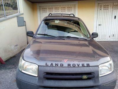 usata Land Rover Freelander 1ª serie - 2001