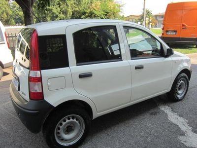 usata Fiat Panda 1.2 Active Natural Power