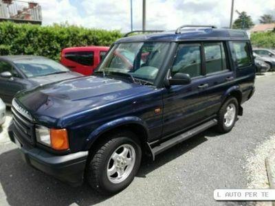 usata Land Rover Discovery Discovery 1ª serie2.5 Td5 5 porte SE