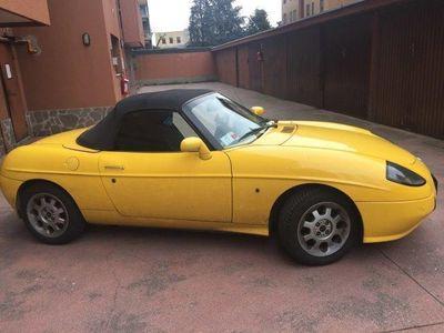 used Fiat Barchetta 1.8 16V