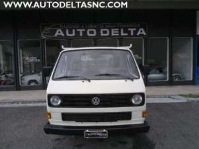 used VW T3 1.6d