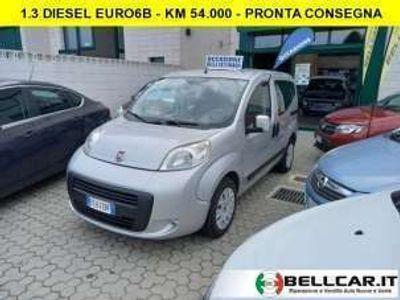 usata Fiat Qubo 1.3 MJT 80 CV Dynamic rif. 15564438