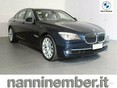 usata BMW ActiveHybrid 7