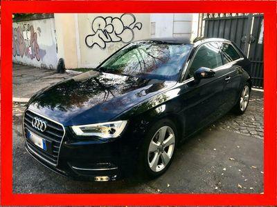 usata Audi A3 *2.0Tdi*Bi-Xenon*Navigatore*