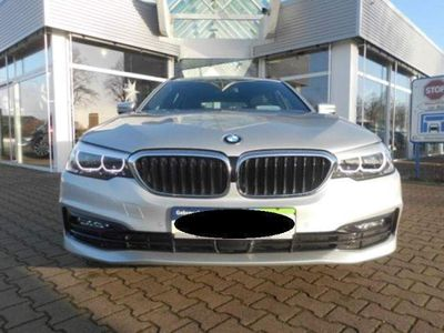 used BMW 530 xDrive Touring Sport Line