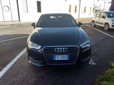 usata Audi A3 SPB 2.0 TDI Ambition